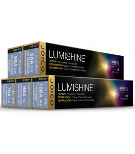 Joico Lumishine hair color
