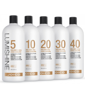 Joico LumiShine oksidants