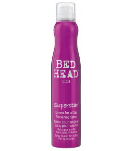 TIGI Bed Head Superstar Queen for a Day sprejs