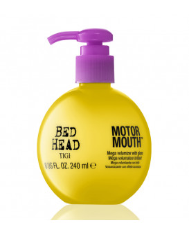 TIGI Bed Head Motor Mouth līdzeklis matu apjomam