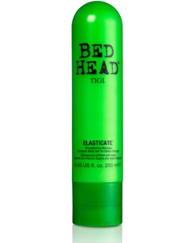 TIGI Bed Head Elasticate Strenghtening šampūns