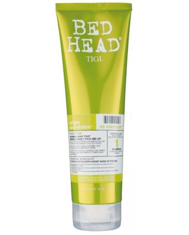TIGI Bed Head Re-Energize šampūns