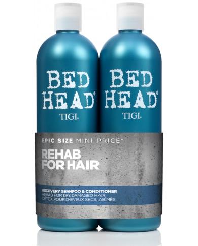 TIGI Bed Head Recovery Tweens Duo