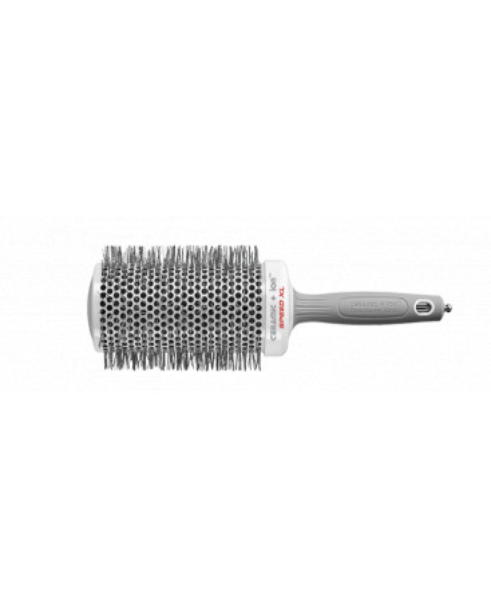 Olivia Garden Ceramic Ion Speed Xl 65 Brush 4hair Lv