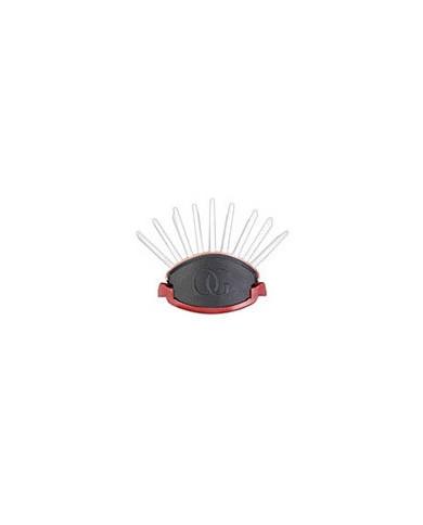 Olivia Garden HeatPro Thermal Styler 9 matu suka