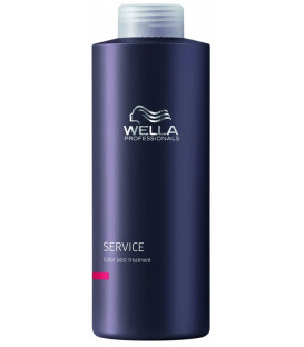 Wella Professional Service Color Post treatment stabilizators