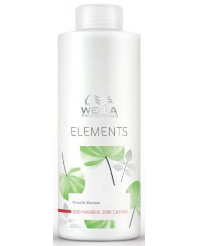 Wella Professionals Elements Renewing šampūns (1000ml)