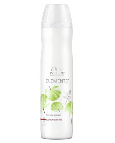Wella Professionals Elements Renewing šampūns (250ml)
