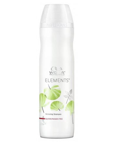 Wella Professionals Elements Renewing šampūns (30ml)