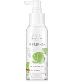 Wella Professionals Elements matus stiprinošs serums