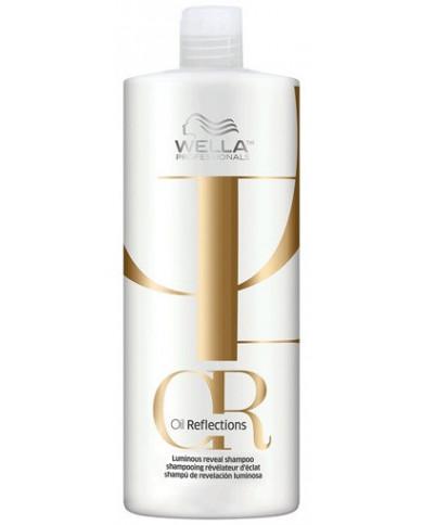 Wella Professionals Oil Reflections šampūns (1000ml)