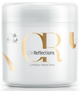 Wella Professionals Oil Reflections maska (150ml)