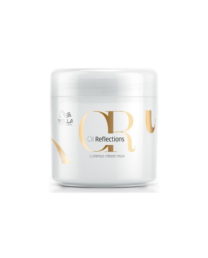 Wella Professionals Oil Reflections maska (150ml)