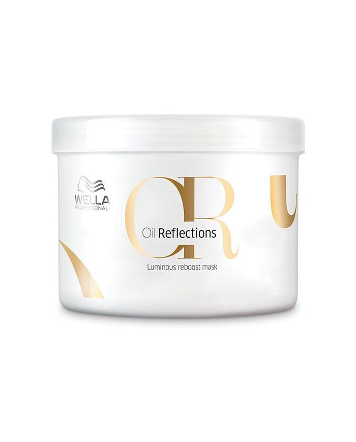 Wella Professionals Oil Reflections maska (500ml)
