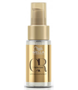 Wella Professionals Oil Reflections smoothening oil (30ml)