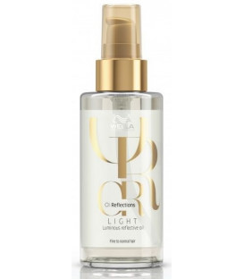 Wella Professionals Oil Reflections viegla eļļa (100ml)