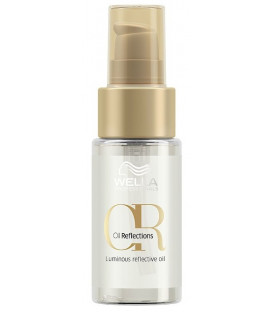 Wella Professionals Oil Reflections viegla eļļa (30ml)