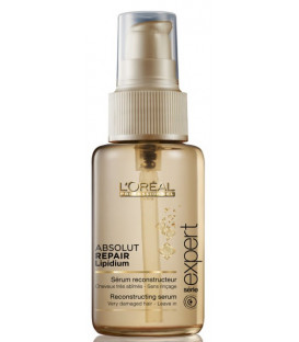 L`Oreal Professionnel Serie Expert Absolut Repair Lipidium Nourishing serums matiem