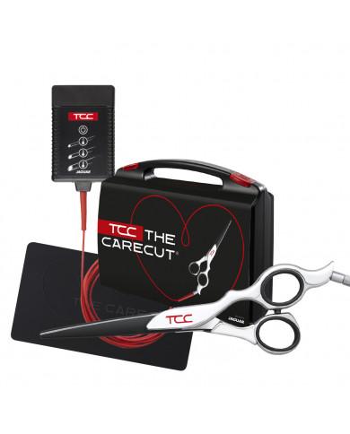 JAGUAR TCC The CareCut hot scissors