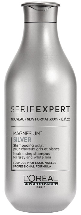 L\\\'Oreal Professionnel Serie Expert Silver Magnesium shampoo (300ml)