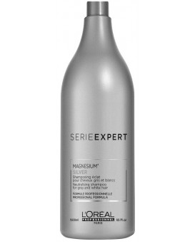 L'Oreal Professionnel Serie Expert Silver Magnesium šampūns (1500ml)