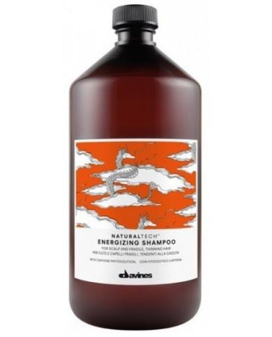 Davines NaturalTech Energizing šampūns (1000ml)