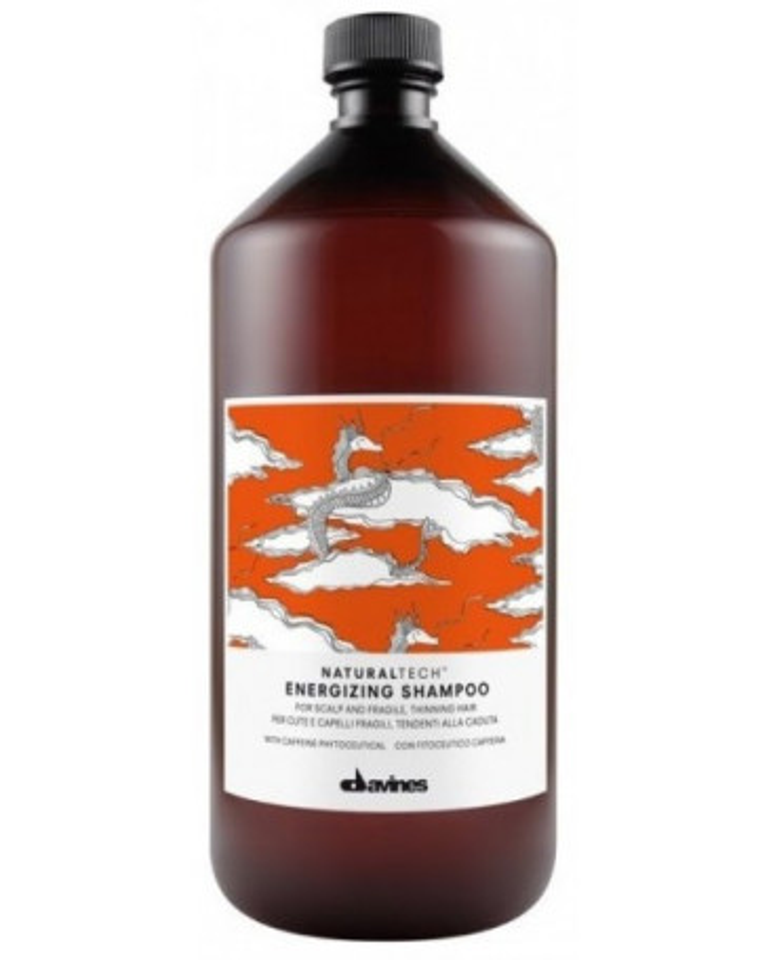 Davines Energizing šampūns