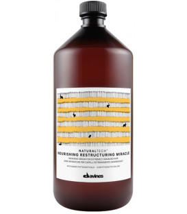 Davines NaturalTech Nourishing Restructuring Miracle mask
