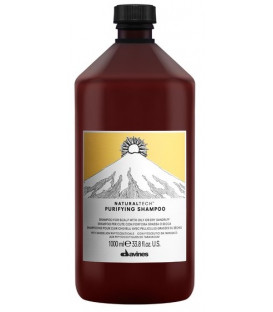 Davines NaturalTech Purifying шампунь (1000мл)