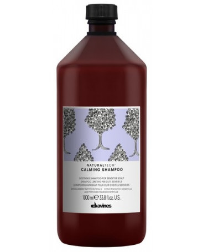 Davines NaturalTech Calming šampūns (1000ml)