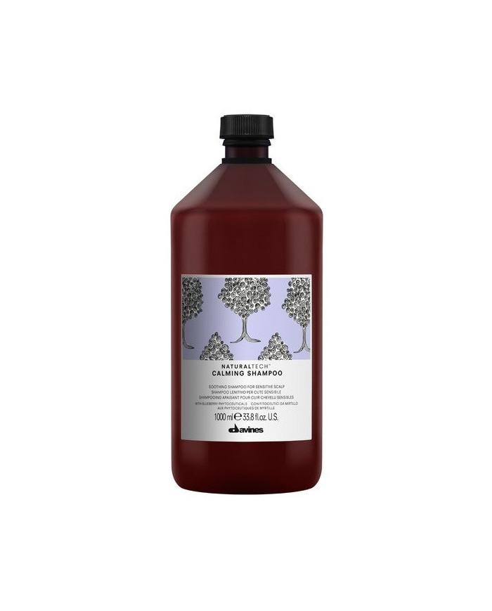 Davines NaturalTech Calming shampoo (1000ml)