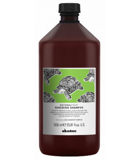Davines NaturalTech Renewing šampūns (1000ml)