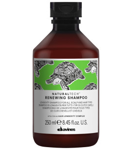 Davines NaturalTech Renewing šampūns (250ml)