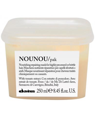Davines Essential Haircare NOUNOU маска (250мл)