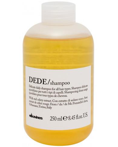 Davines Essential Haircare DEDE šampūns (250ml)
