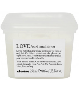 Davines Essential Haircare LOVE/curl kondicionieris (250ml)