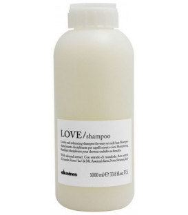 Davines Essential Haircare LOVE/curl šampūns (1000ml)