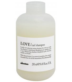 Davines Essential Haircare LOVE/curl šampūns (250ml)