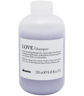 Davines Essential Haircare LOVE/smoothing šampūns (250ml)