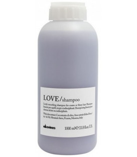 Davines Essential Haircare LOVE/smoothing šampūns (1000ml)