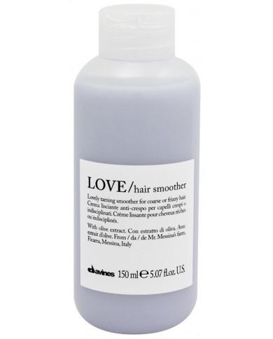 Davines Essential Haircare LOVE/smoothing nogludinošs krēms