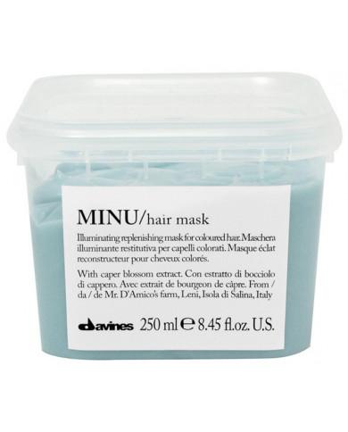 Davines Essential Haircare MINU hair mask (250ml)