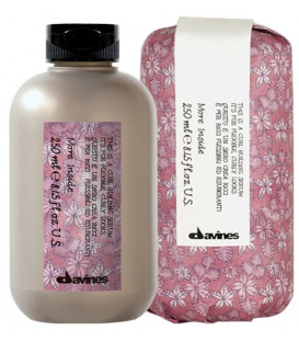 Davines More Inside this is a curl building serum serums
