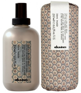 Davines More Inside this is a sea salt spray спрей с морской солью