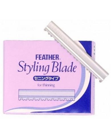 Feather veidošanas asmenis