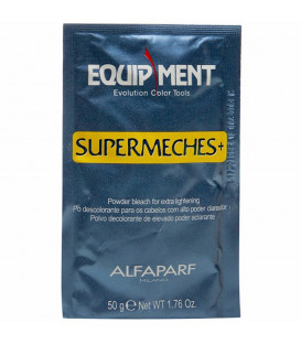Equipment Supermeches+ balinošais pulveris (50g)