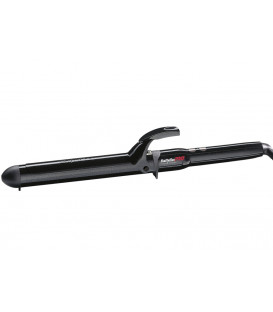 BaByliss Pro Titanium Diamond extra long curling iron, 32mm