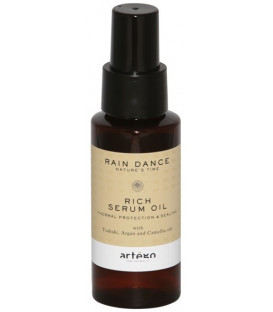 Artego Rain Dance Rich Serum Oil serums-eļļa