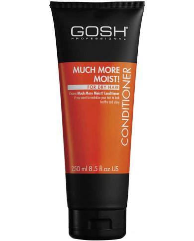 Gosh Much More Moist! kondicionieris (250ml)