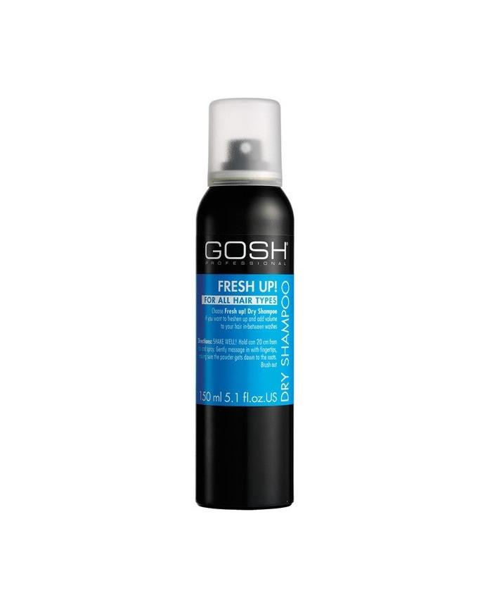 Gosh Fresh Up! sausais šampūns